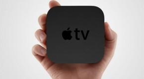 """Tim Cook afirma que Apple TV es """"un área de intenso interés para nosotros"""""""