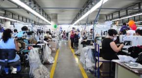 HANES BRAND expande planta textil en Honduras
