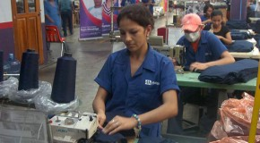 Hanes Brands Honduras recibe galardón