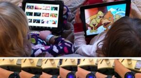 Netflix para Android se integra con Wear y añade componente social
