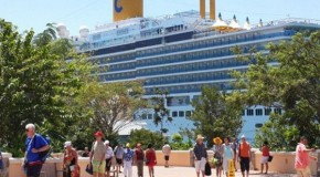 Honduras recibirá 6 cruceros en un día