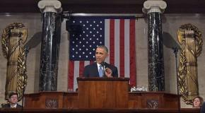 Puntos destacados del discurso del Presidente OBAMA