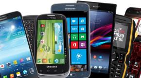 Un 75 % más de compras con teléfono móvil en medio año