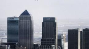Cinco bancos pagarán US$5.600 millones por manipular mercados