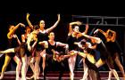 """Primer festival centroamericano """"Danza en La Mira"""""""