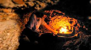 Las exportaciones mineras en Honduras bajan el 34,5 % en ocho meses de 2015