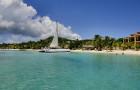 Roatán entre las mejores cinco islas del Caribe