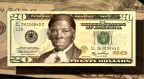 Una ex esclava estará en los billetes de US$20