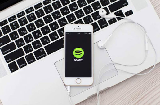 Spotify compra una start-up californiana, CrowdAlbum