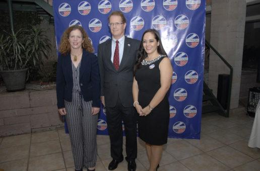 Galería de fotos: Reunión Empresarial con Embajador de EEUU