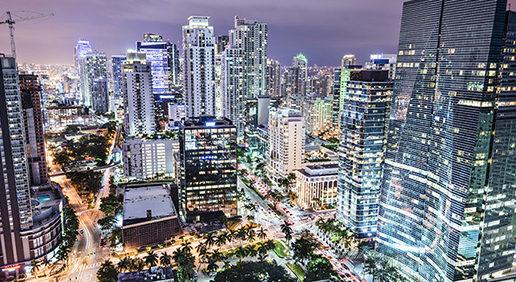 6 razones de peso para abrir una empresa en la Florida