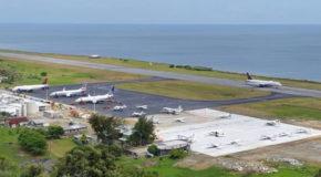 14 líneas aéreas vuelan a Roatán y tres más están en pláticas
