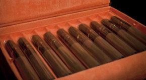 El Puro de tabaco más caro del mundo es hondureño