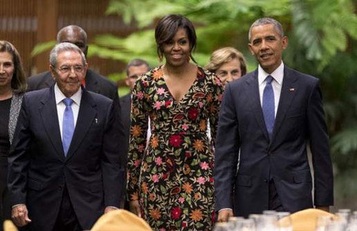 """Obama sobre Fidel Castro: """"La historia juzgará el impacto que tuvo en Cuba y el mundo"""""""
