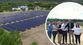 ZAMORANO, pionera en la generación de energía solar en universidades de Latinoamérica