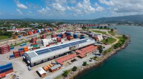 Anuncian mejora de puertos en el Pacífico y Atlántico