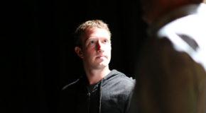 Facebook admite que fue utilizado por terceros para difundir noticias falsas