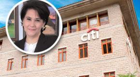 Reina Irene Mejía: Banquera de clase Mundial