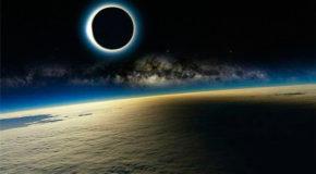 Aviones de la NASA perseguirán el eclipse del día 21 para estudiar el sol